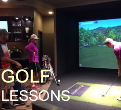 Golf lessons Billings MT